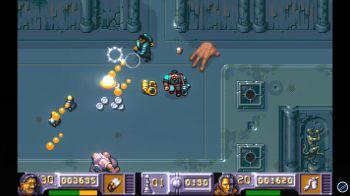 The Chaos Engine: nuove immagini per la versione PC