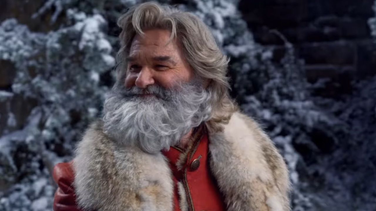 The Christmas Chronicles 2, Kurt Russell torna su Netflix nel film di Natale