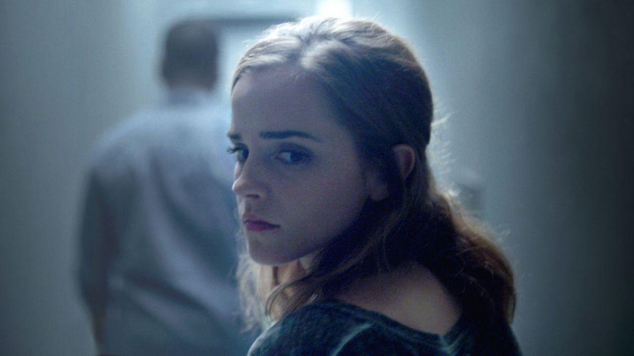 The Circle: rilasciato il nuovo trailer italiano del thriller con Emma Watson
