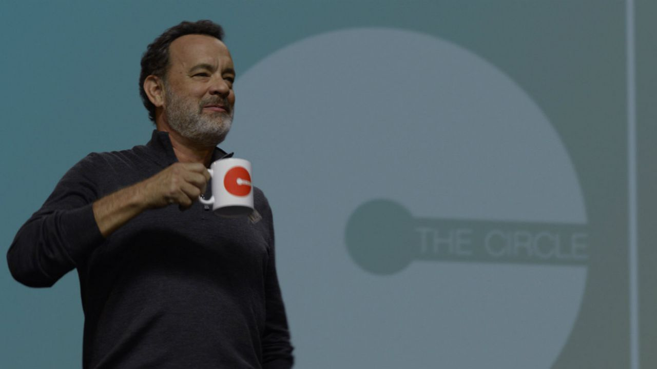The Circle: ecco il secondo trailer del film con Emma Watson e Tom Hanks