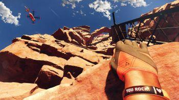 The Climb arriva su Oculus Rift, pubblicato il trailer di lancio