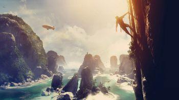 The Climb e Robinson: The Journey debuttano alla Gamescom 2016