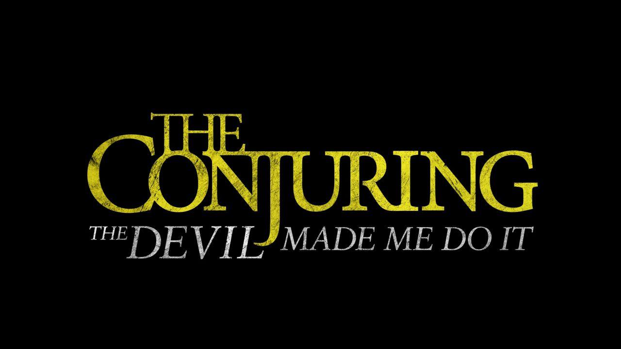 The Conjuring 3: rivelato l'inquietante titolo del terzo capitolo prodotto da James Wan