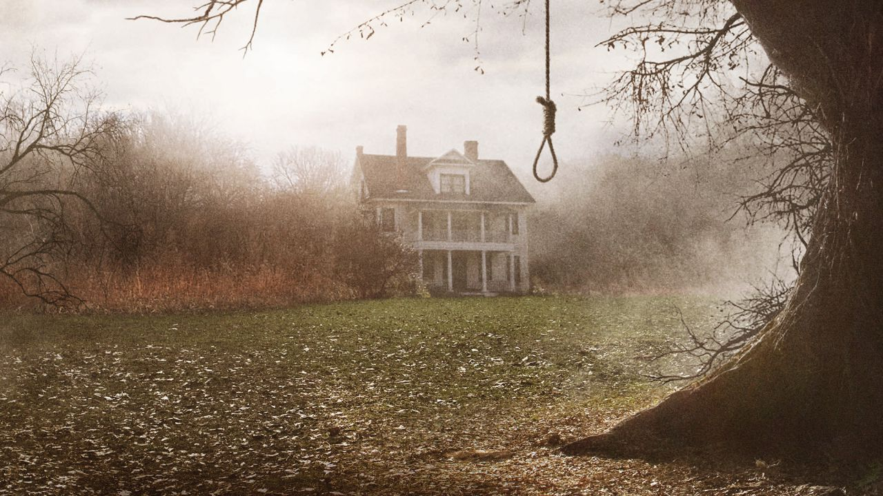 The Conjuring, la vera casa maledetta si mostrerà in una terrificante live-streaming