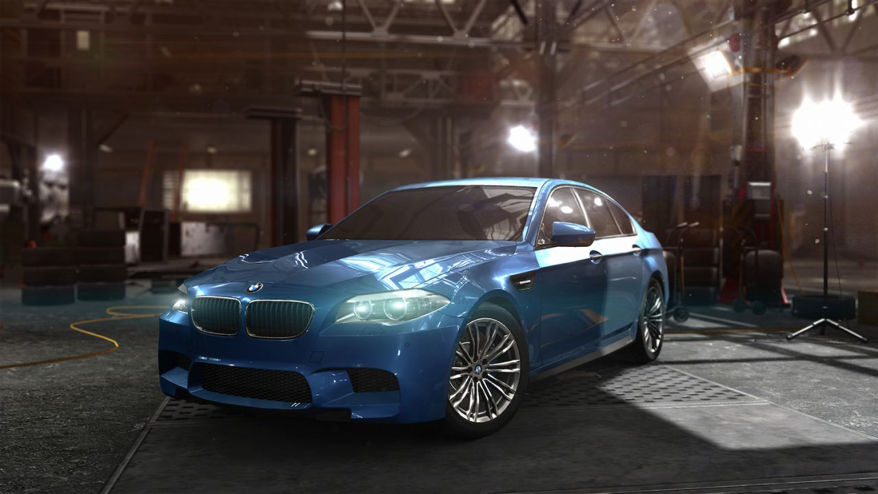 The Crew: nuova patch in arrivo