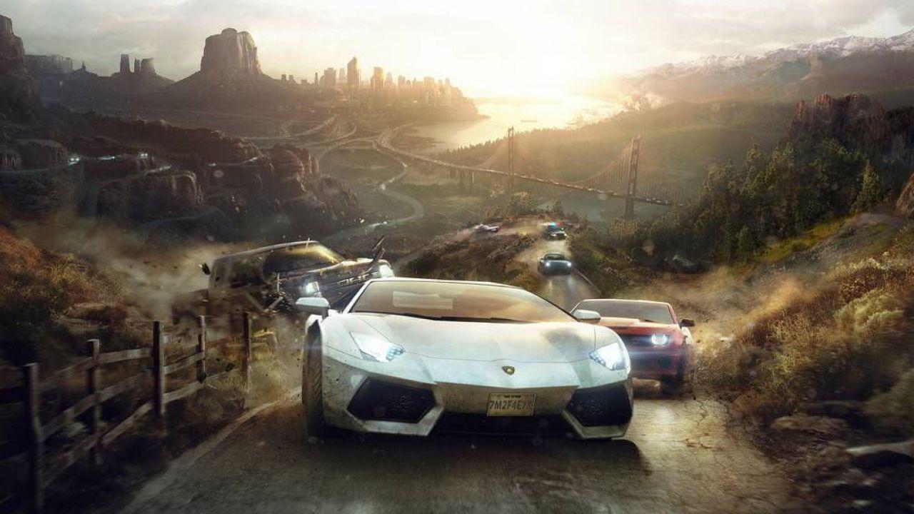 The Crew offrirà più contenuti rispetto Driveclub e Forza Forza Horizon 2 secondo gli sviluppatori