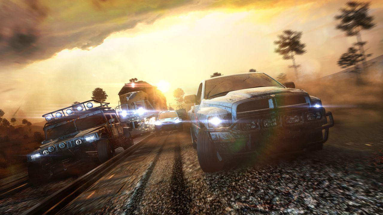 The Crew si aggiorna con nuovi contenuti, arriva anche il Raid Car Pack