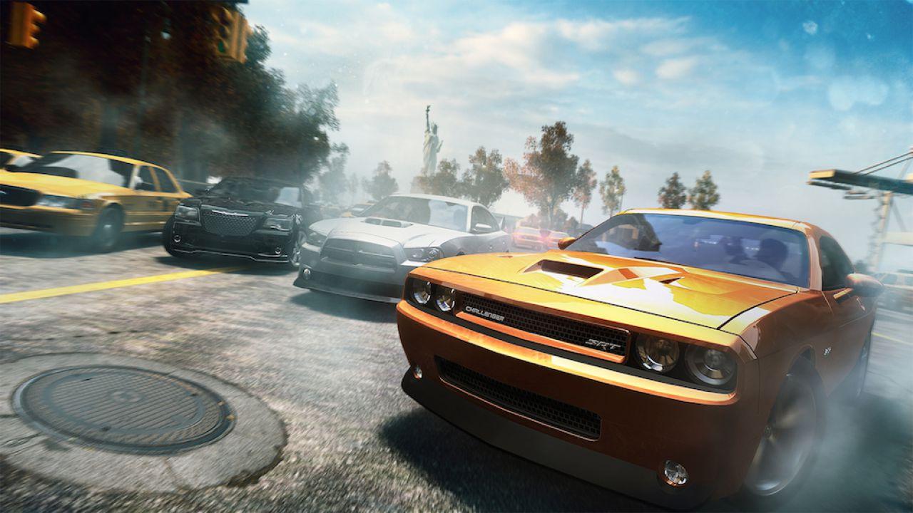 The Crew: Ubisoft non invierà copie alla stampa prima dell'uscita del gioco