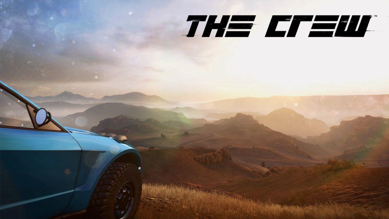 The Crew: Video diario con il game director