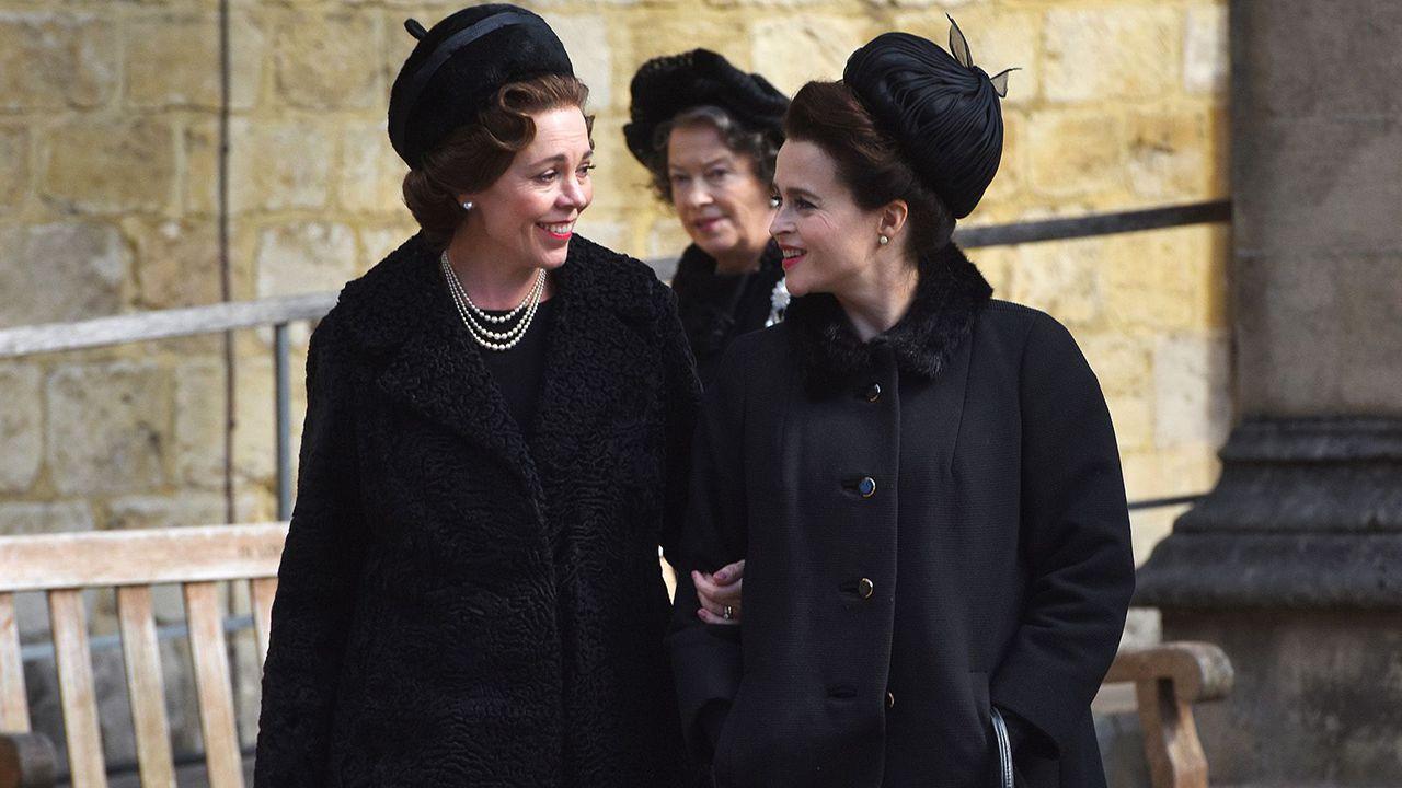 The Crown 3: Olivia Colman parla del rapporto tra Elisabetta e Margaret