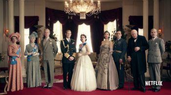 The Crown: disponibili poster e trailer della nuova serie di Netflix