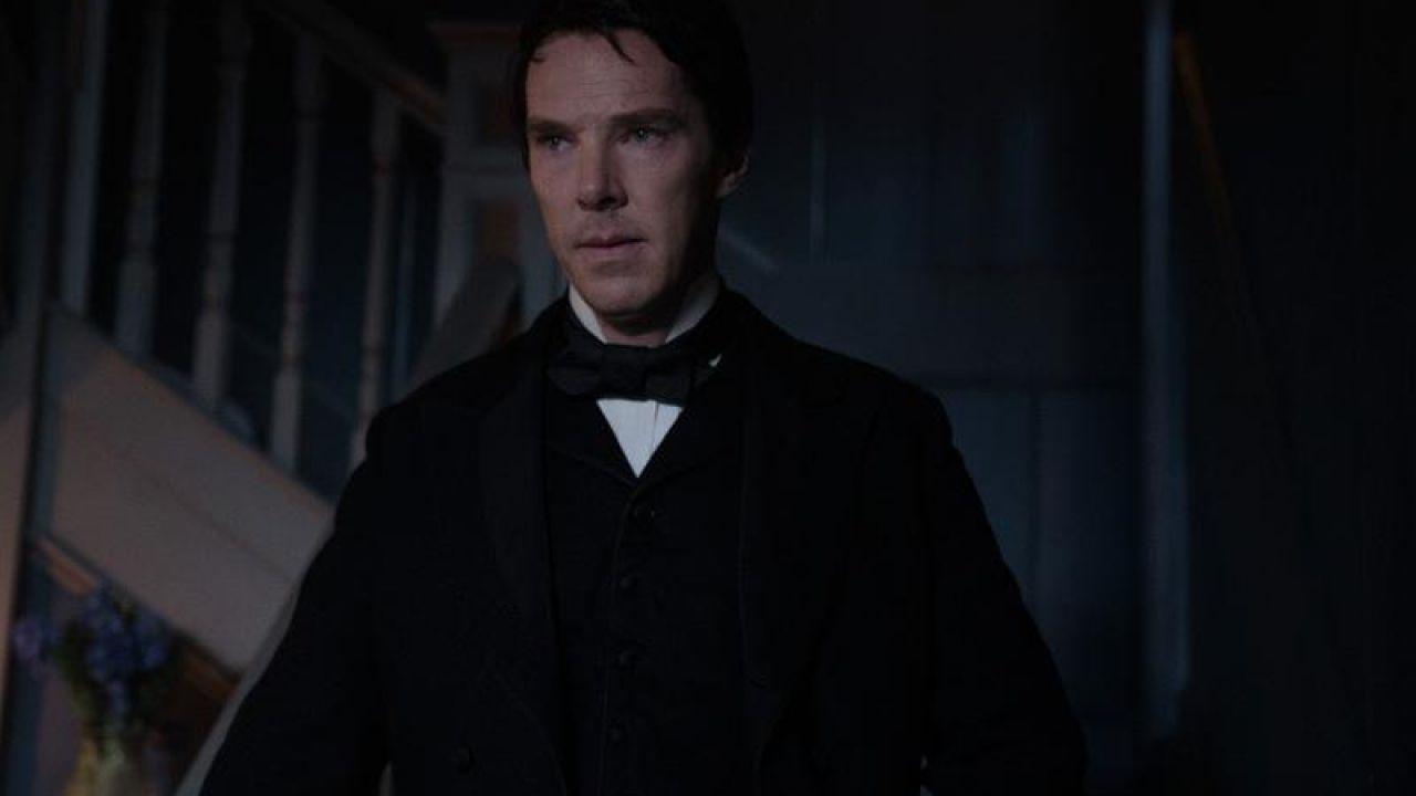 The Current War: Benedict Cumberbatch è Thomas Edison nel primo trailer