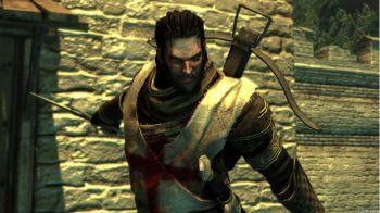 The Cursed Crusade: disponibile la demo su Xbox Live e PSN USA