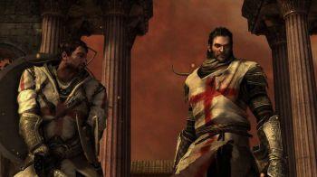 The Cursed Crusade posticipato anche in Europa