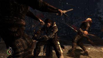 The Cursed Crusade: una serie di filmati gameplay