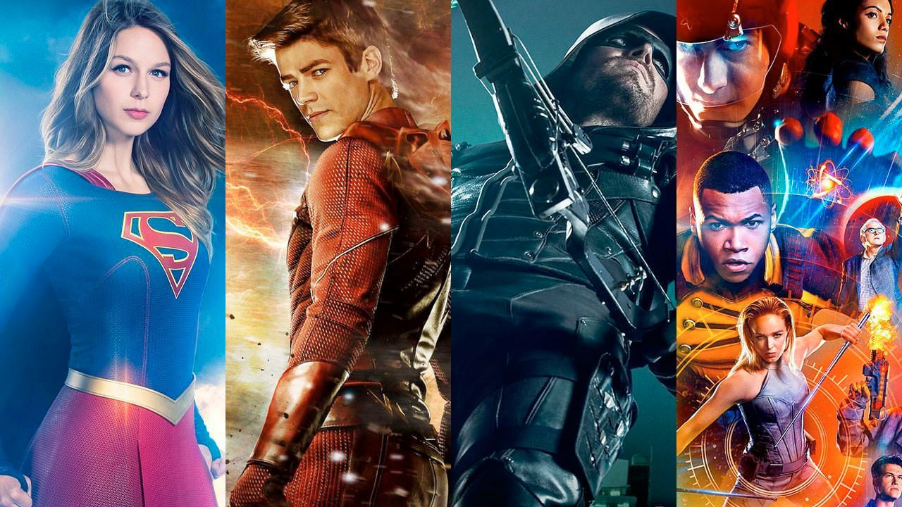 The CW annuncia le date in cui trasmetterà le premiere di Arrow, The Flash e altri show