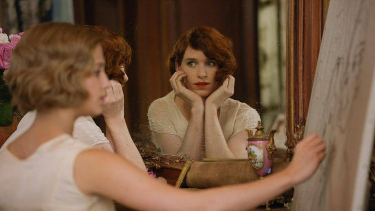 The Danish Girl: disponibile una nuova immagine