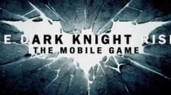 The Dark Knight Rises: Gameloft pubblica il teaser trailer del tie-in per dispositivi mobile