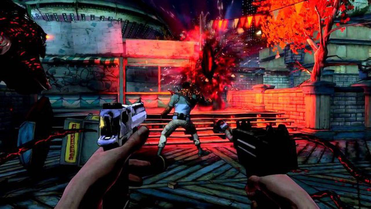 The Darkness 2: le specifiche hardware della versione PC. Demo disponibile su Xbox Live