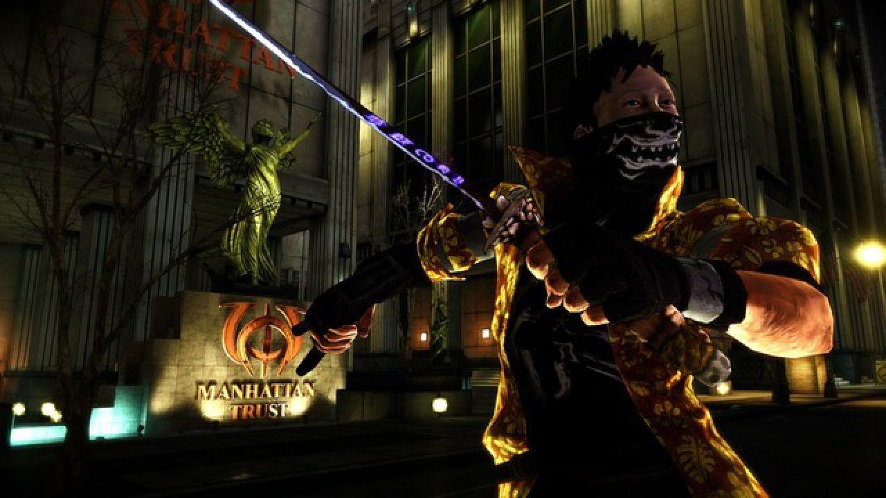 The Darkness 2: una nuova carrellata di brutali esecuzioni