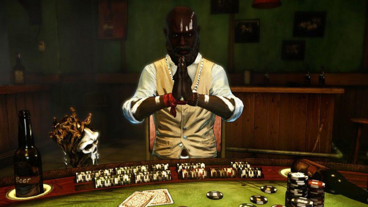 The Darkness 2: video intervista dedicata alla modalità multiplayer Vendetta