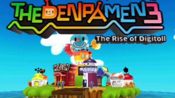The Denpa Men 3: Rise of the Digi Toll Read disponibile da oggi su 3DS