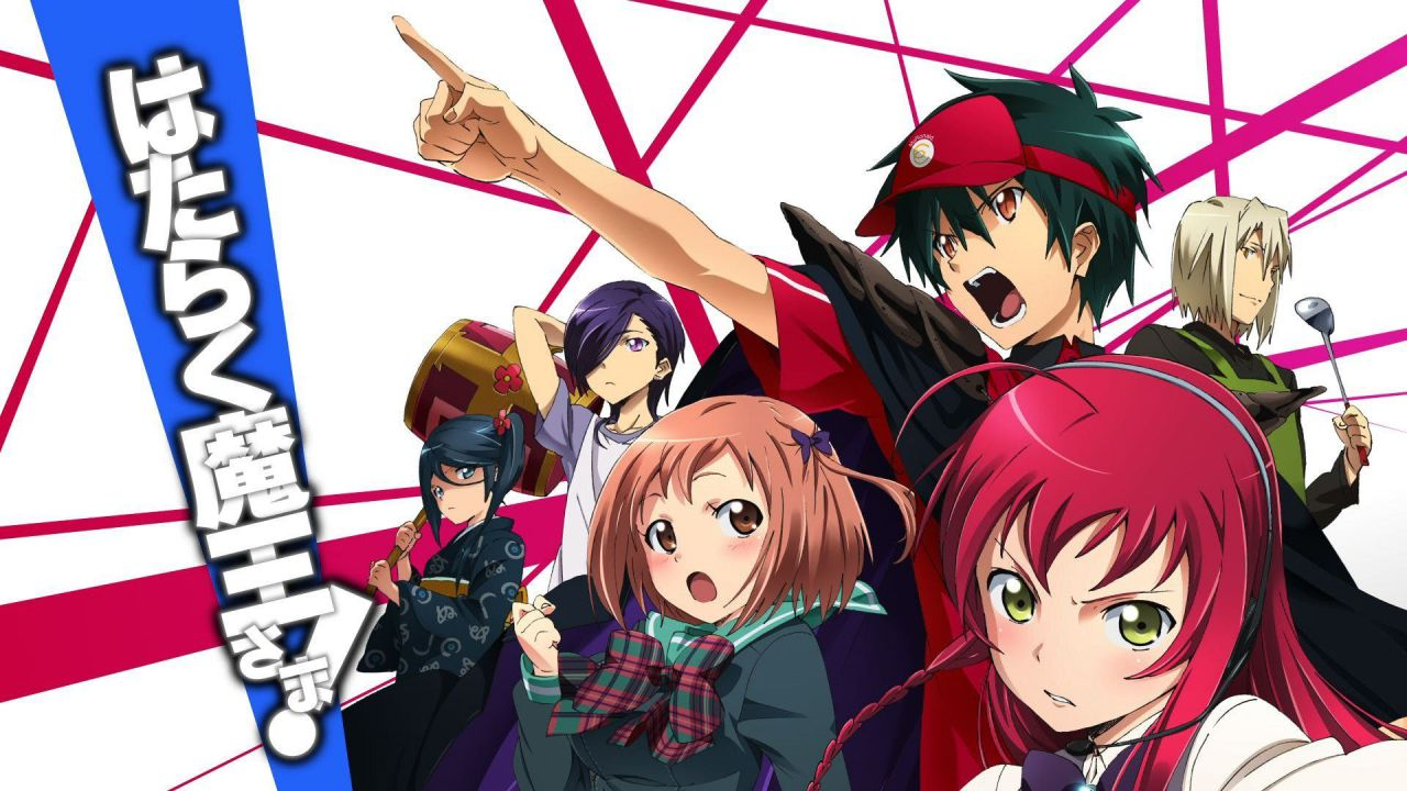 The Devil is a Part-Timer: il finale fa infuriare i fan, minacce di morte per l'autore