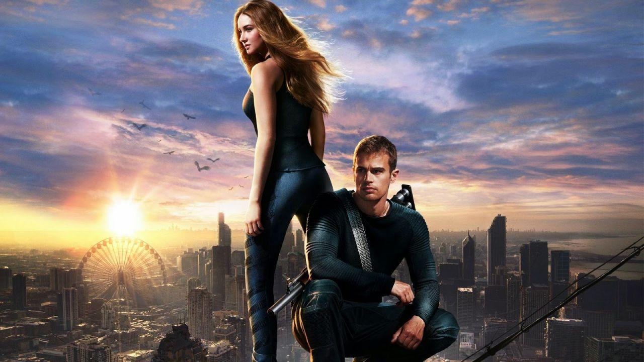 The Divergent Series: Allegiant, online nuovi poster del film
