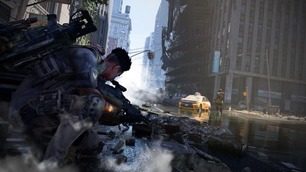 The Division 2 a 40 milioni di giocatori: Ubisoft promette un nuovo contenuto nel 2021