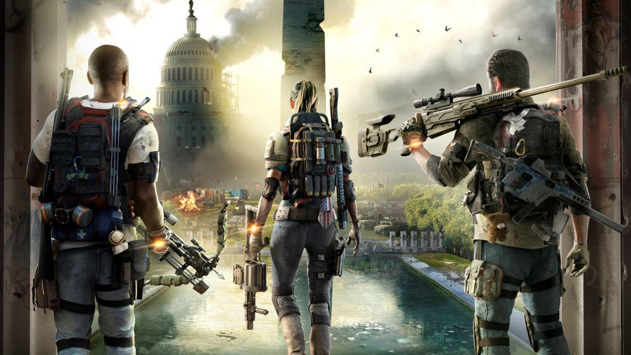 The Division 2 è la nuova Offerta della Settimana su Xbox Store