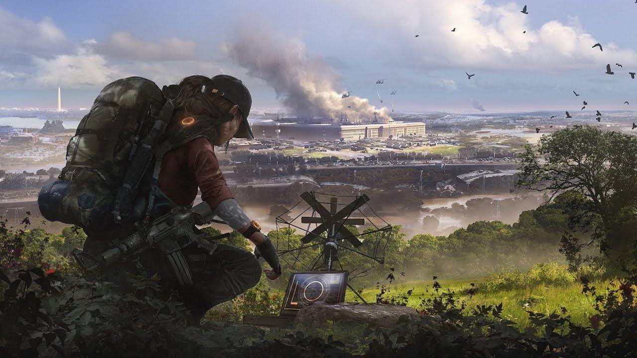 The Division 2: Ubisoft svela l'update nextgen per PS5 e Xbox Series X/S
