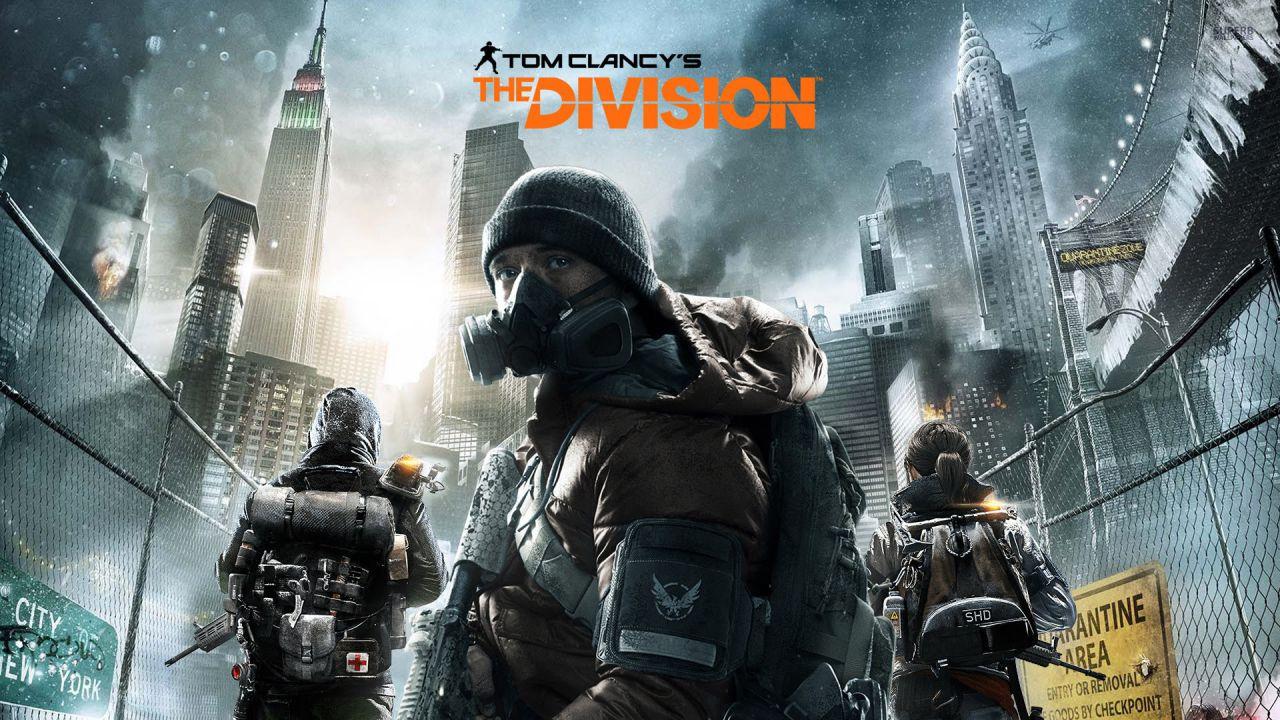 The Division: annunciato uno stream per mostrare i cambiamenti dell'update 1.4.