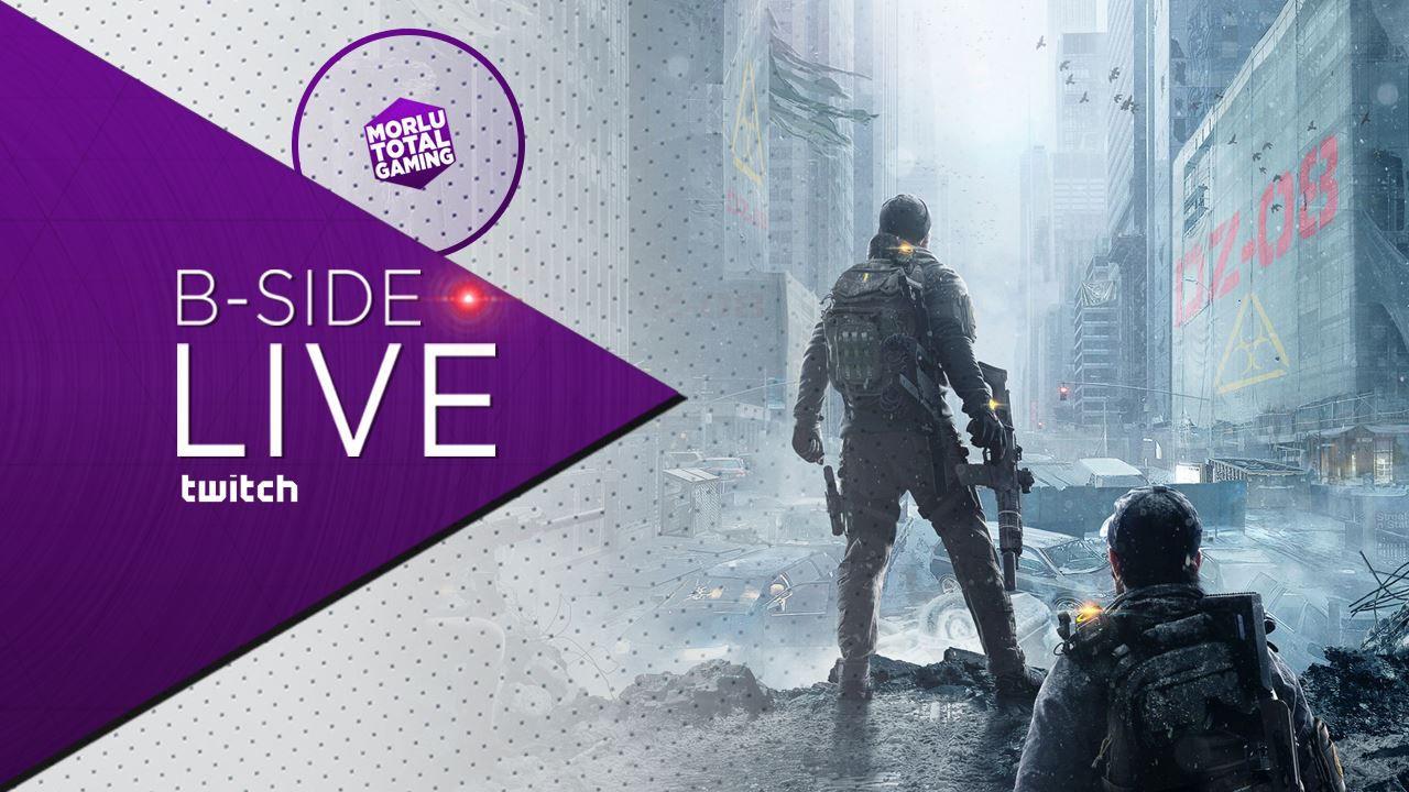 The Division: la closed beta PC giocata da Morlu e Todd - Replica Live 29/01/2016