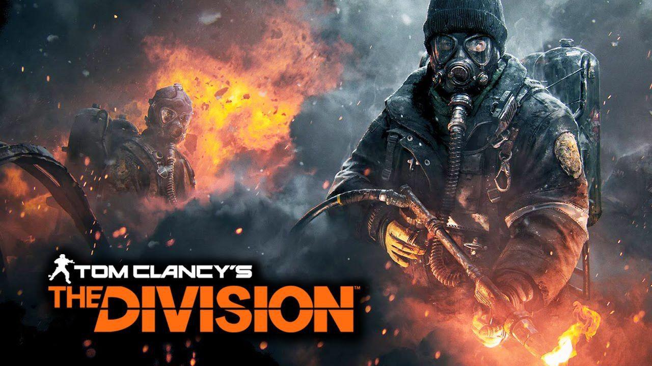 The Division e Destiny: Prove di Osiride giocati in diretta su Twitch il 30 maggio