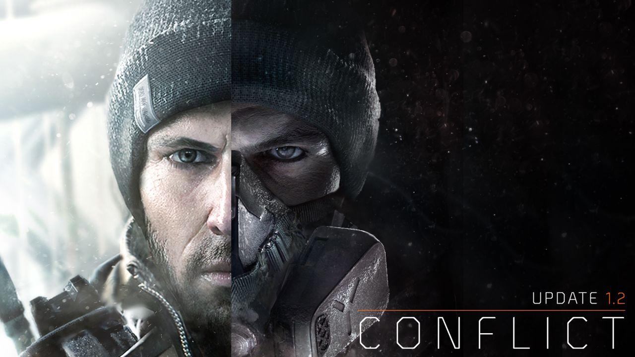 The Division: Il DLC Conflitto in diretta oggi su Twitch