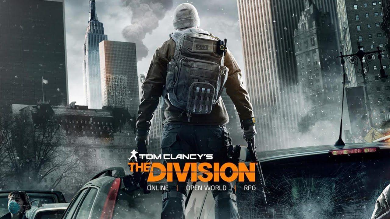 The Division: domani server offline per manutenzione di routine