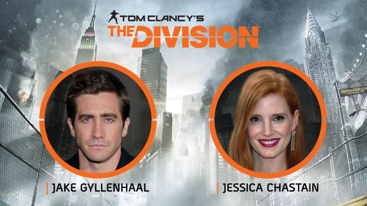 The Division: il film con Jake Gyllenhaal e Jessica Chastain ha trovato il suo regista!