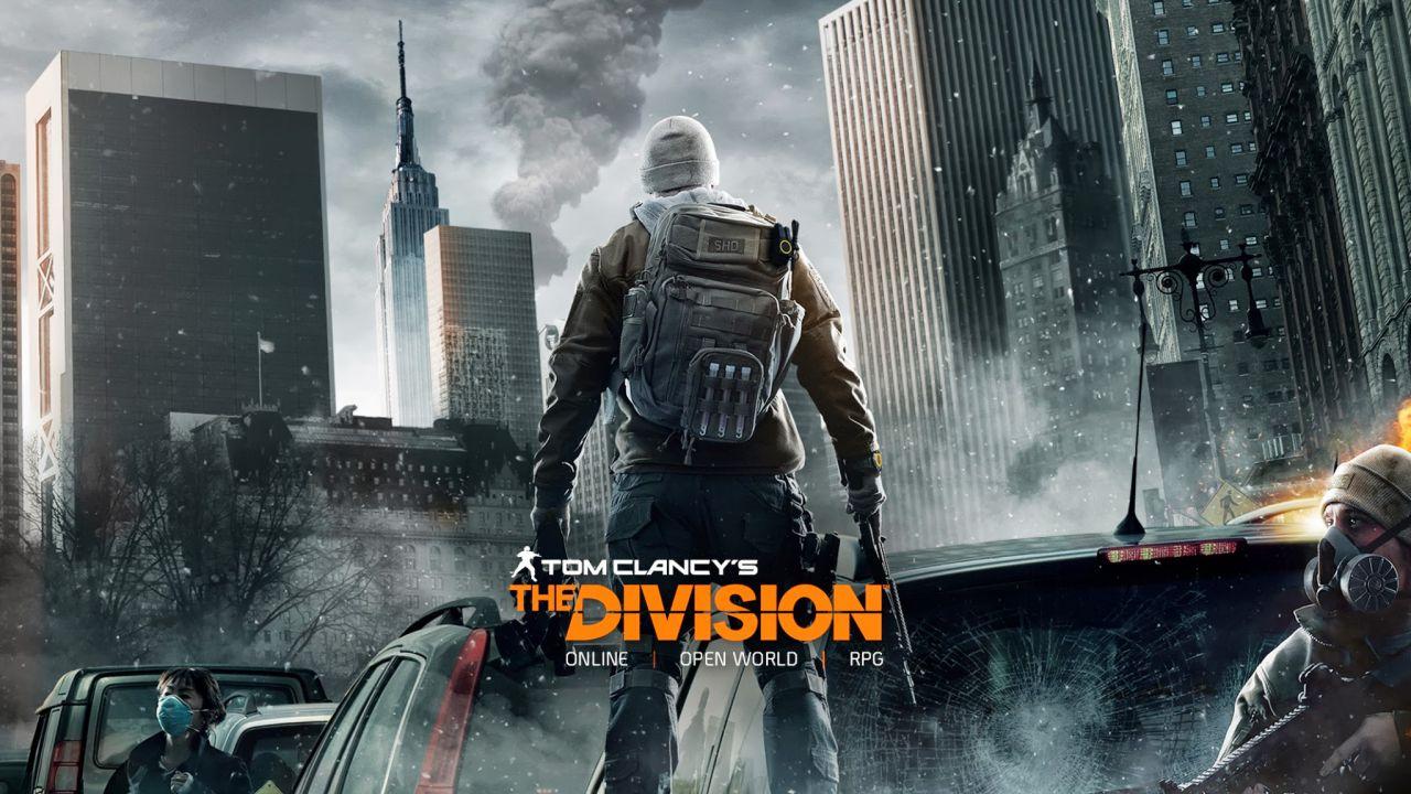 The Division è molto diverso da Destiny, Julian Gerighty parla delle differenze tra i due giochi