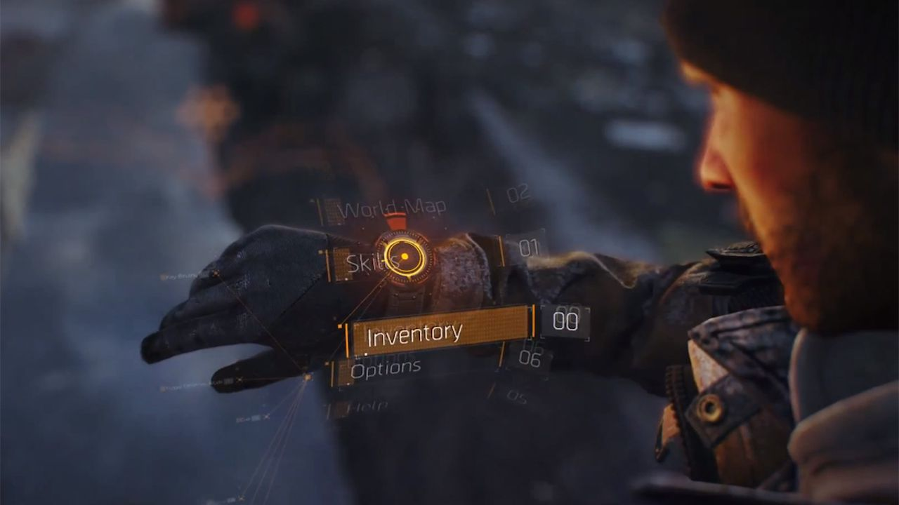 The Division: orario di avvio e dimensioni della closed beta
