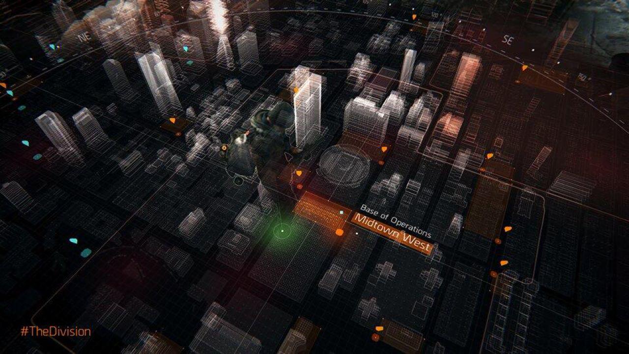 The Division è un RPG: Massive assicura che non è stato mostrato al massimo
