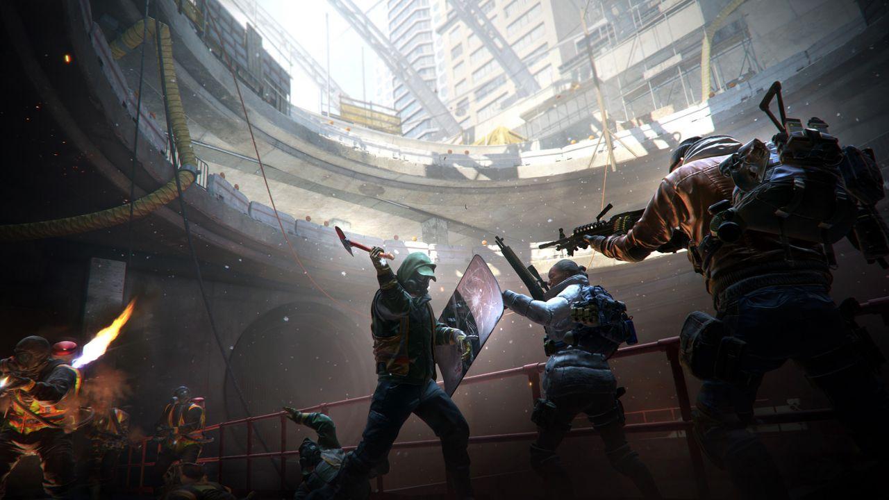 The Division: Scoperto un glitch che potrebbe trasformare la Dark Zone in un'ecatombe