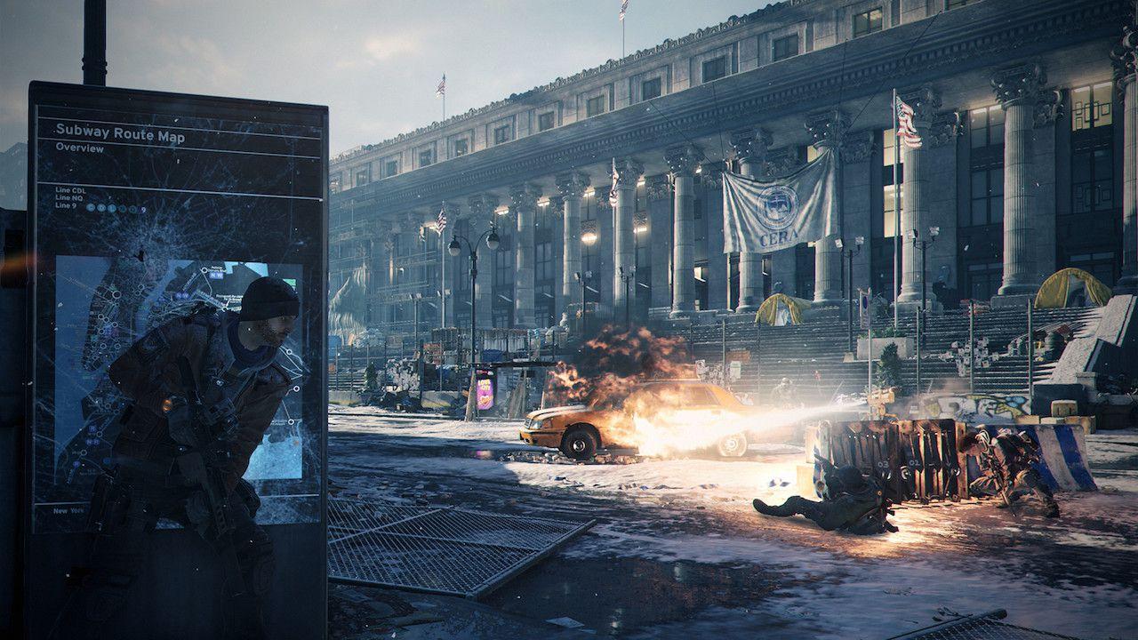 The Division: segnalati problemi con l'avvio della beta su Xbox One, ecco come risolverli
