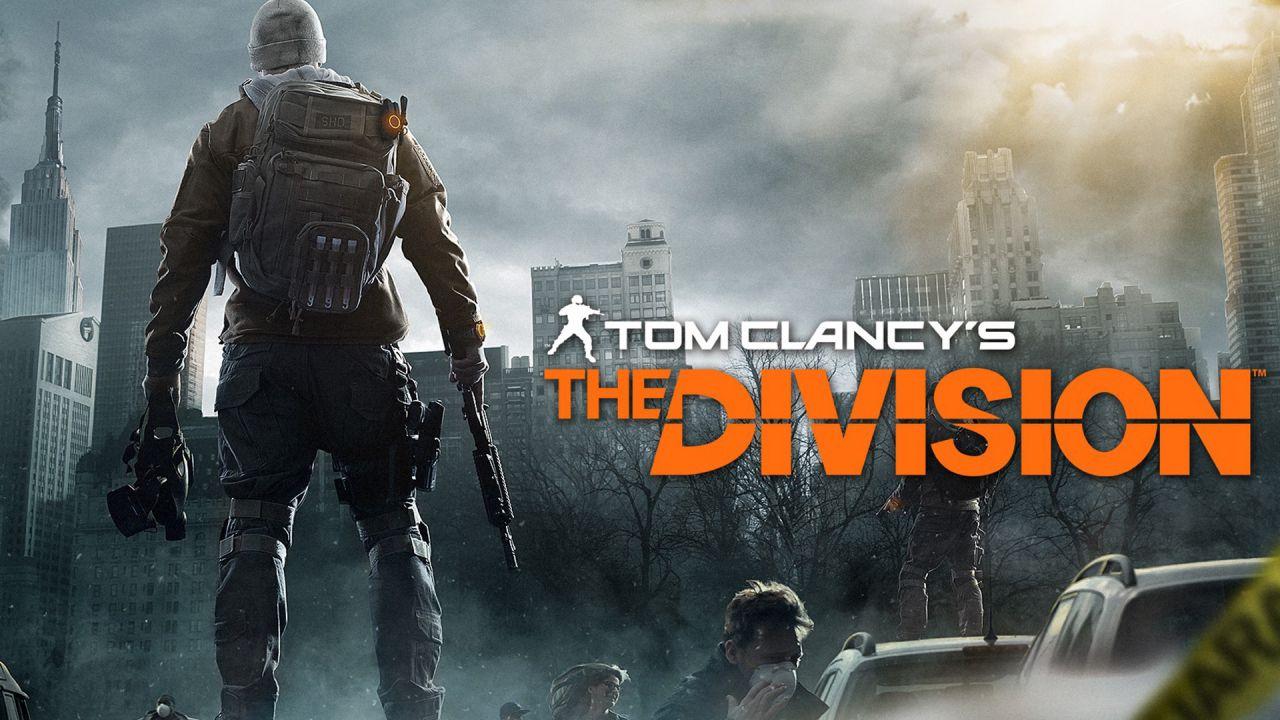 The Division: server in manutenzione, nuovo hotfix in arrivo