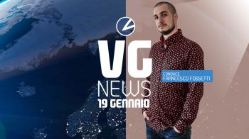 The Division, Street Fighter V, Halo 5 - Videogame News del 19 Gennaio