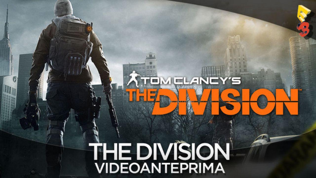 The Division: Ubisoft assicura che non ci saranno downgrade