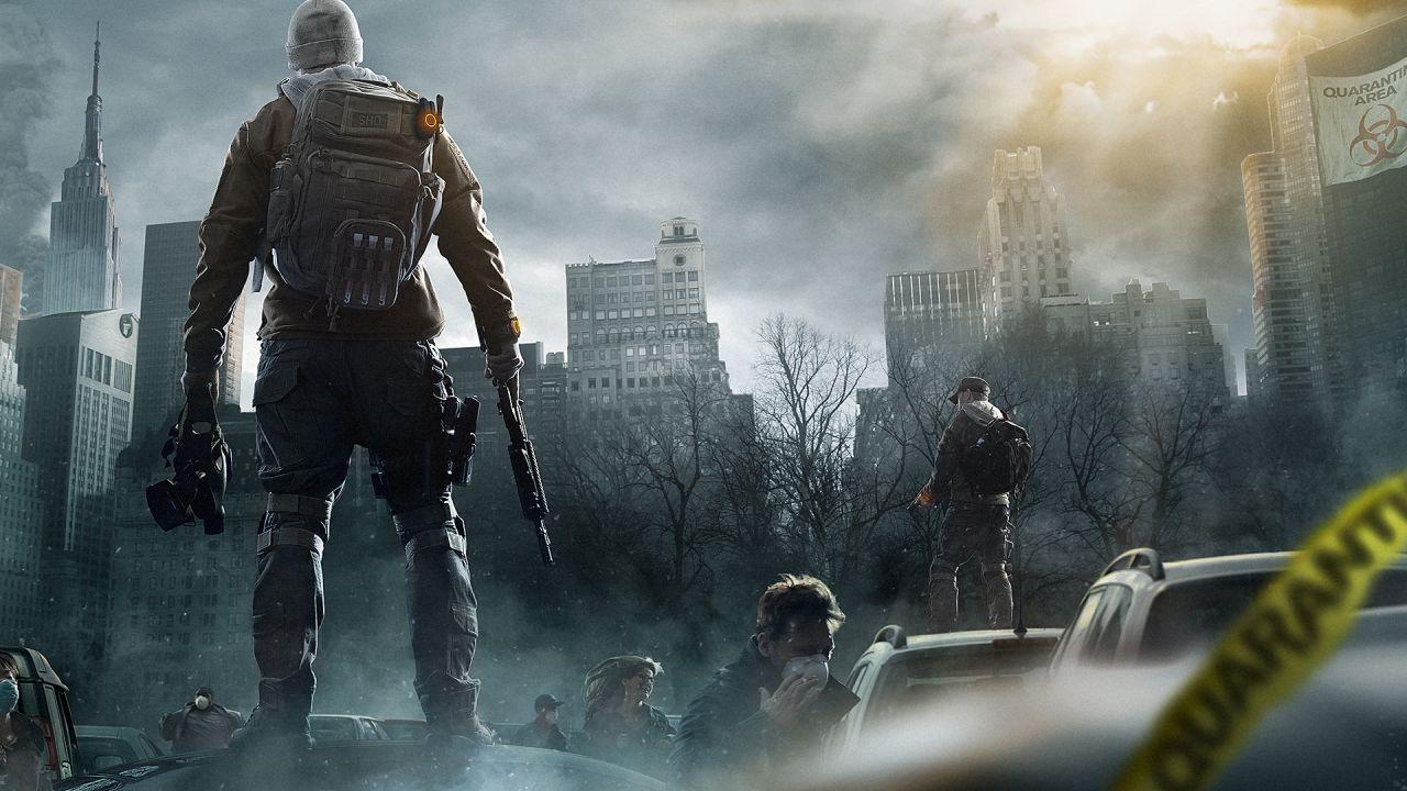 The Division: Ubisoft parla di città aggiuntive in un sondaggio