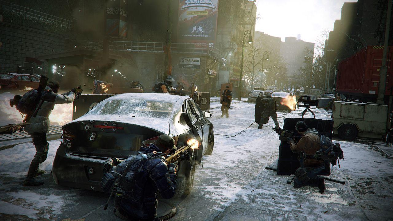 The Division: Ubisoft parla degli aggiornamenti e dei contenuti post lancio