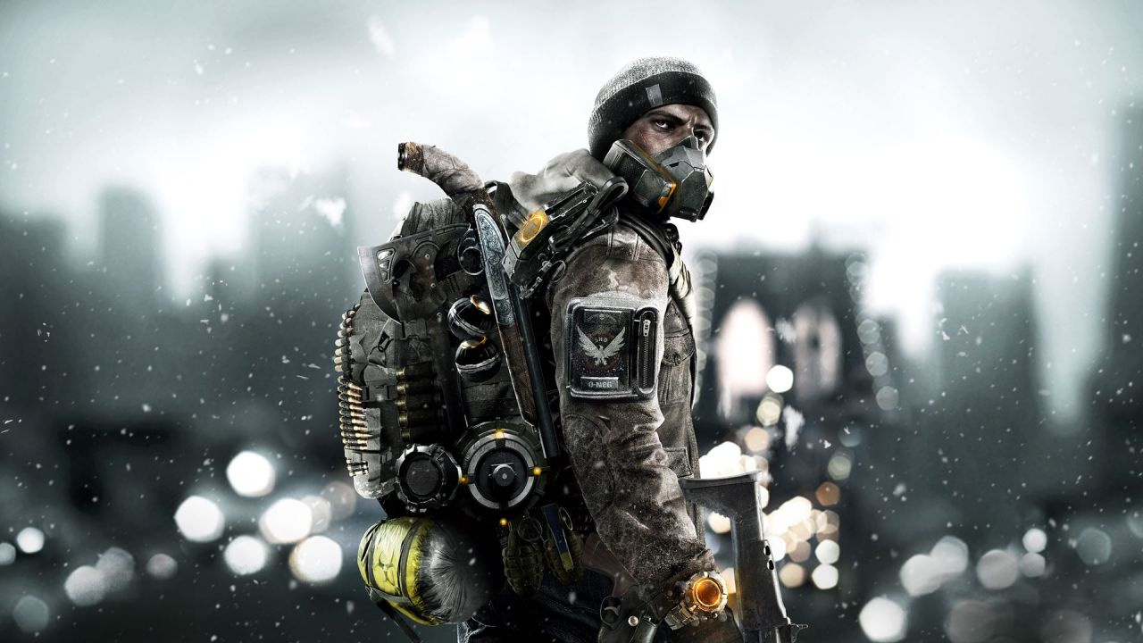 The Division: Underground, 60 minuti di gameplay - Replica 28/06/2016