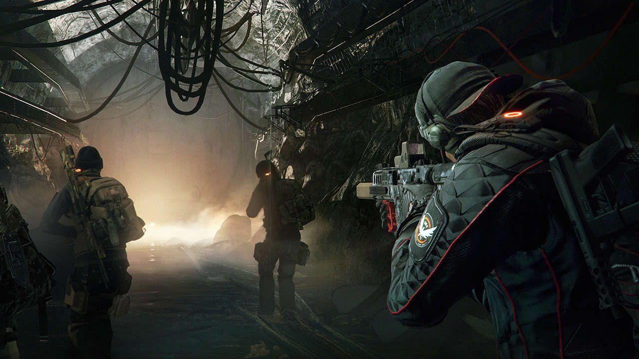 The Division: Underground disponibile su PS4