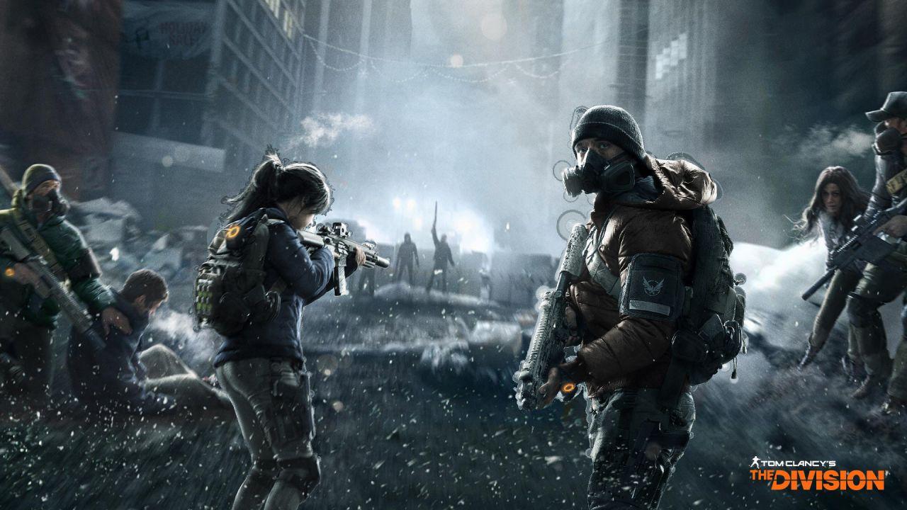 The Division: video confronto tra la demo dell'E3 2013 e la build attuale per PC